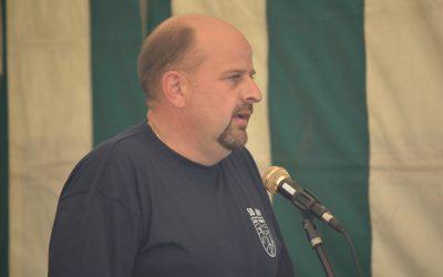 2008 Heiko Gamlin 1. Vorsitzender