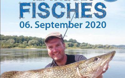 12. TAG DES FISCHES 06.09.2020